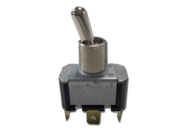 TOGGLE SWITCH 3 POSITION 10 AMP 3 TERMINAL - SPADE TERMINALS