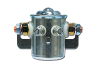 CONTINUOUS DUTY SOLENOID 24V 70 AMP