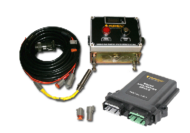 VEHICLE ENGINE OVER RPM SYSTEM TO SUIT ELECTRONIC BRAKE KOMATSU AND CATERPILLAR DOZERS