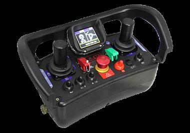 ATX1000 Transmitter to suit Loader