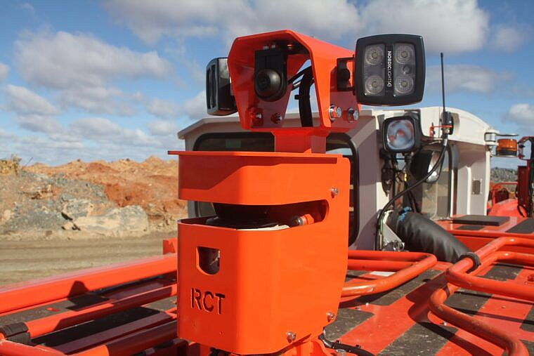 RCT's automation solutions to be deployed at gemstone mine