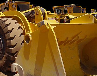 Atlas Copco Underground Rock Excavation and RCT unite to offer mobile equipment automation solutions for the underground mining industry