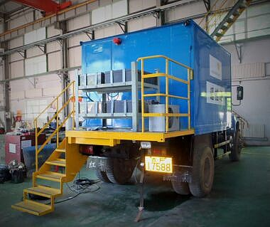 Strengthening safety culture and increasing mine productivity in China