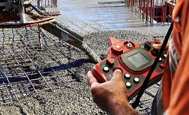 Construction Remotes