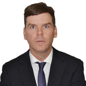 Stephen Macarow