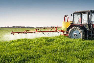 Fleet Management Agriculture