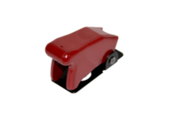 TOGGLE SWITCH COVER RED 1 POSITION