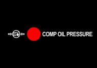 COMPRESSOR OIL PRESSURE