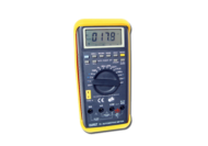 MULTIMETER DEDICATED AUTOMOTIVE WITH RPM PICKUP DURST # MM-78