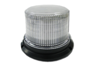 LED ROTATING BEACON BLUE MULTI VOLTAGE