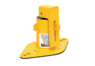 LOCKOUT BRACKET YELLOW TO SUIT 9922 BOSCH ISOLATOR