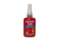 THREAD LOCK 50ML LOCTITE # 243