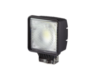 30 WATT SQUARE LED WORK LAMP