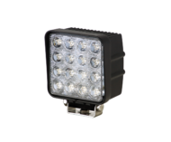 48 WATT SQUARE LED WORK LAMP