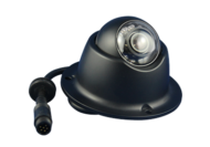 DOME CAMERA INFRARED BALL TYPE 120°