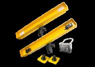 Heavy Duty Laser guard work area kit