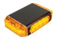 COLOUR CHANGE LED MIN LIGHT BAR AMBER / GREEN