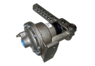 HYDRAULIC THROTTLE ACTUATOR