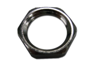 NYLON GLAND LOCKNUT 16MM