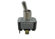TOGGLE SWITCH 2 POSITION 10 AMP 2 TERMINAL - SPADE TERMINALS