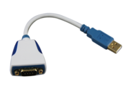 USB TO SERIAL ADAPTOR