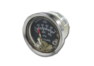 PRESSURE GAUGE ENVIROMENTALLY SEALED 100PSI MURPHY # 0905A20S100