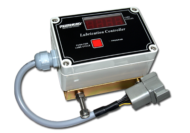 LUBRICATION CONTROLLER