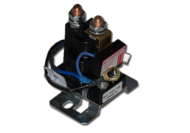 DUAL BATTERY SOLENOID 12V 100 AMP