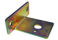 MOUNT BRACKET RIGHT ANGLE TO SUIT 1700