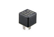RELAY 24V 10/20A 87/87A DIODE PROTECTED BOSCH # 0 332 209 204