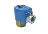 AIR SOLENOID VALVE 12V 2 PORT NORMALLY CLOSED