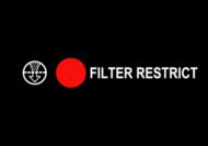 FILTER RESTRICTION