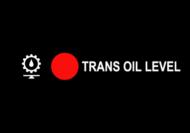 TRANSMISSION OIL LEVEL