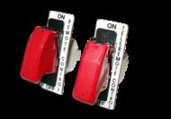 Teleremote Dash Switch Kit