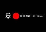 COOLANT LEVEL REAR