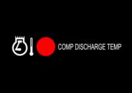COMPRESSOR DISCHARGE TEMPERATURE