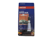 SUPERGLUE ADHESIVE 3ML