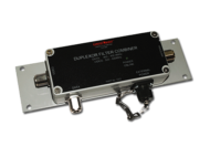Duplexor/Filter Combiner