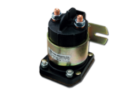 SOLENOID HEAVY DUTY 24V 255 AMP - COLE HERSEE # 24824-01B