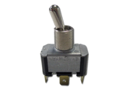 TOGGLE SWITCH 2 POSITION 10 AMP 3 TERMINAL - SPADE TERMINALS