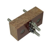 HEAVY DUTY FUSE HOLDER TO SUIT 4625 / 4626