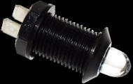 LED PILOT LIGHT 12V ULTRA BRIGHT ORANGE