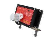 LIVE FUEL SERVICE LOCKOUT CONTROLLER