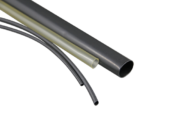 HEATSHRINK RESIN LINED STANDARD WALL 9 - 3MM BLACK