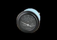 OIL PRESSURE GAUGE 0 - 100 PSI 12V - DATCON # 100174