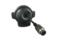 102 degree ball camera to suit teleremote operations using digital communications (4 pin plug)