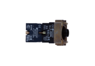 PUSHBUTTON BODY ILL N/O TELEMECANIQUE # ZB2-BW061