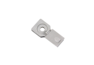 MOUNT TO SUIT DT SERIES CONNECTOR (8 CONTACT ONLY) DEUTSCH # 1011-027-0805