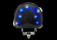 LED ARC LIGHT 9 - 60VDC BLUE