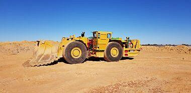 Autonomous solution for Alkane gold mine